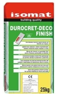 durocret deco finish
